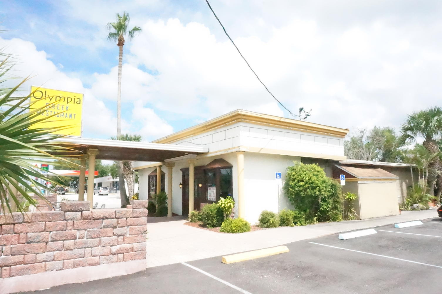 Olympia Restaurant For Sale In Orlando