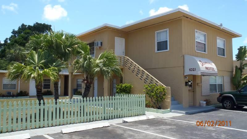 Oceanaire Motel