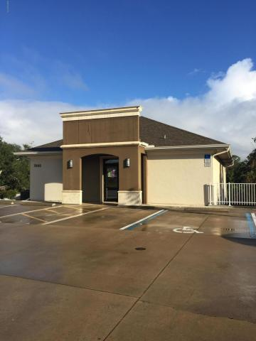 Stand Alone Office Building For Lease. $3271.46/month. 7095 Turner Road,  Rockledge, Florida 32955